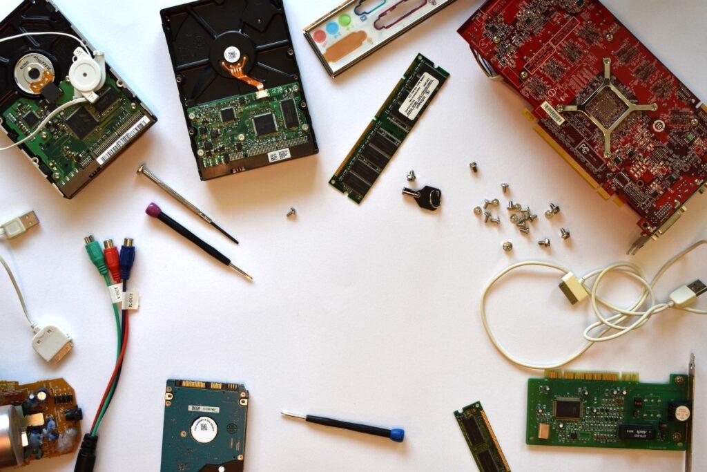 hardware repair Ottawa